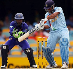 Indian cricket betting is big business