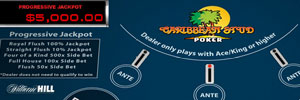 online casino euro caribbean stud