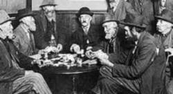 Early Caribbean Stud Poker