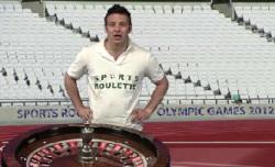 Live Sports Roulette dealer