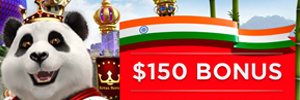Royal Panda India bonus