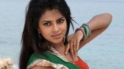 Amala Paul actress