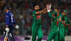 Bangladesh England cricket match