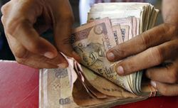 Betting cash India