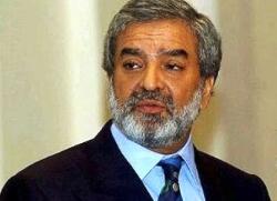 Ehsan Mani