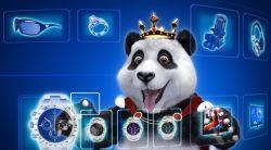 Loyal Panda shop