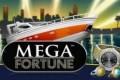 Mega Fortune video slot