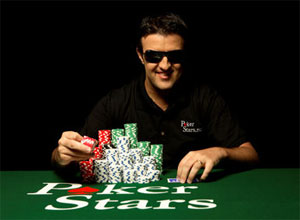 pokerstars 60 billionth game