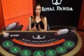 Royal Panda Live Blackjack VIP
