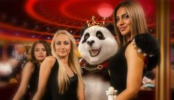 Royal Panda live casino dealers