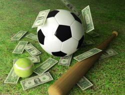 Sorts betting threat