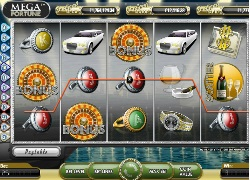 casino slot online english mega fortune