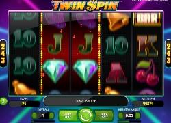 Twin reel function