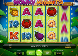 online casino guide wonky