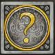 Gonzo's Quest wild symbol
