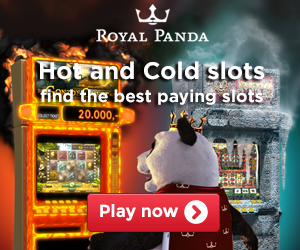 Hot and cold slots