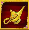 Scatter symbol Arabian Nights