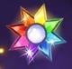 Wild symbol Starburst