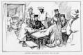 Chinese gamblers gambling