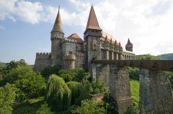 Corvin Castle Hunyad