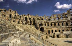 El-Jem Amphitheatre