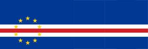 Flag Cape Verde