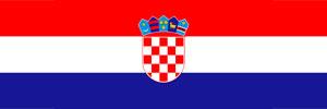 Flag Croatia