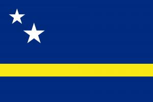 Flag Curaçao