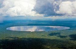 Lake Tele Congo