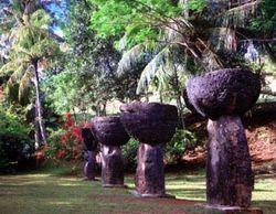 Latte Stones Guam