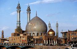 Moskee Iran