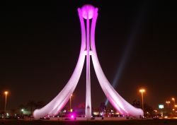 Pearl Roundabout Bahrain