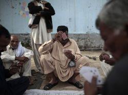 Public gambling Pakistan