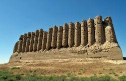 Ruins of Merv