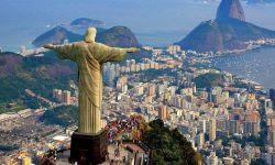 Statue Jesus Rio de Janeiro