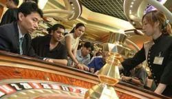 Vietnam gambling